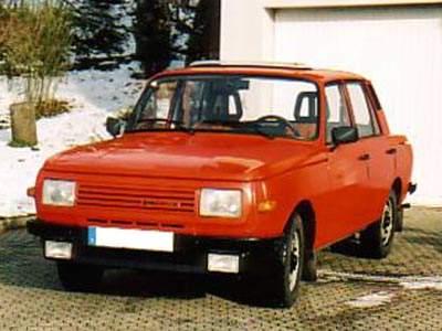 Wartburg Peter