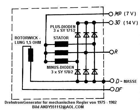 Ziemlich Lima Generator Schaltplan Zeitgenössisch - Die Besten ...